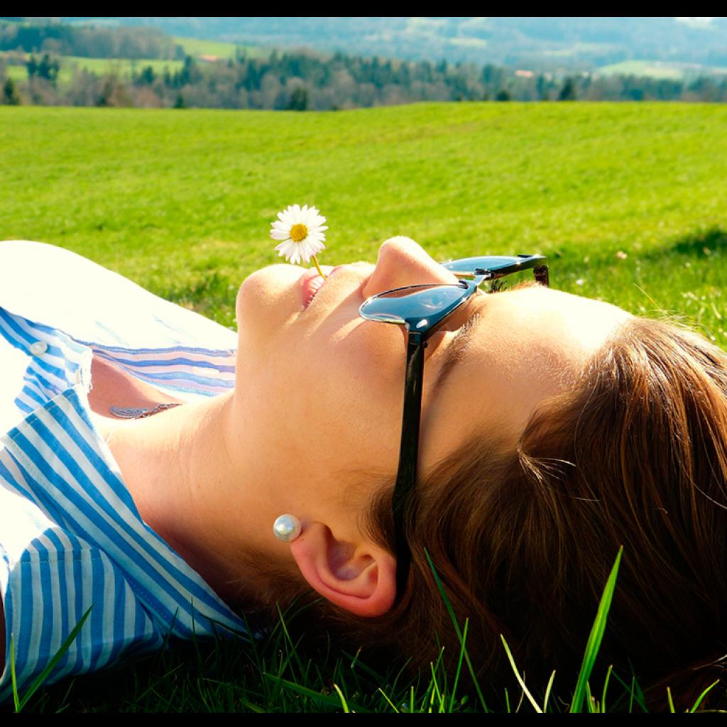 La importancia de la respiración y de la relajación